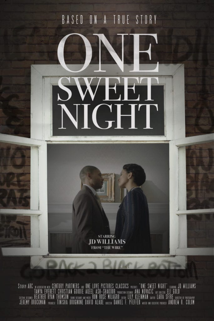 One Sweet Night
