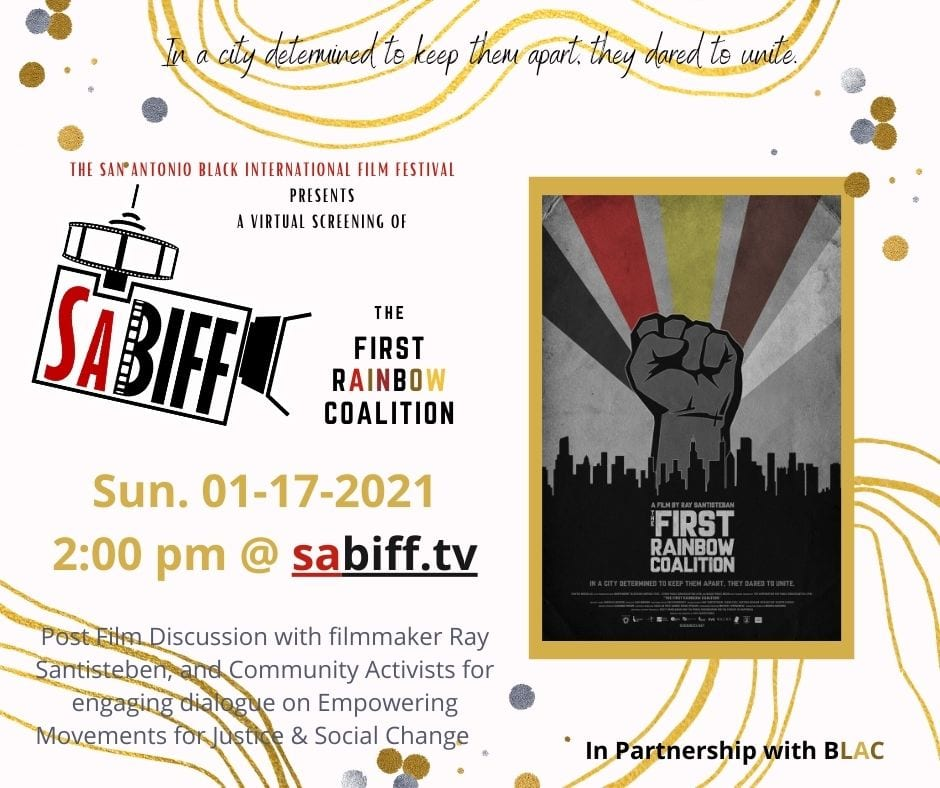 SABIFF 1st Event of 2021
