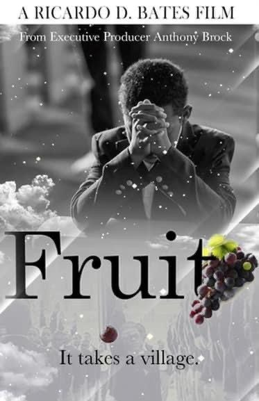 Fruit posterrrs