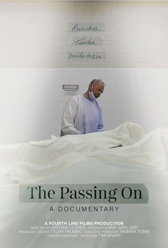 The passing onn postersss